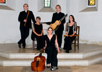 gallery Ensemble PHOENIX BAROQUE AUSTRIA